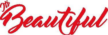 Its Beautiful Logo