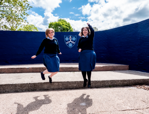 Moreton Pupils Selected to Perform with Welsh Musical Orchestra